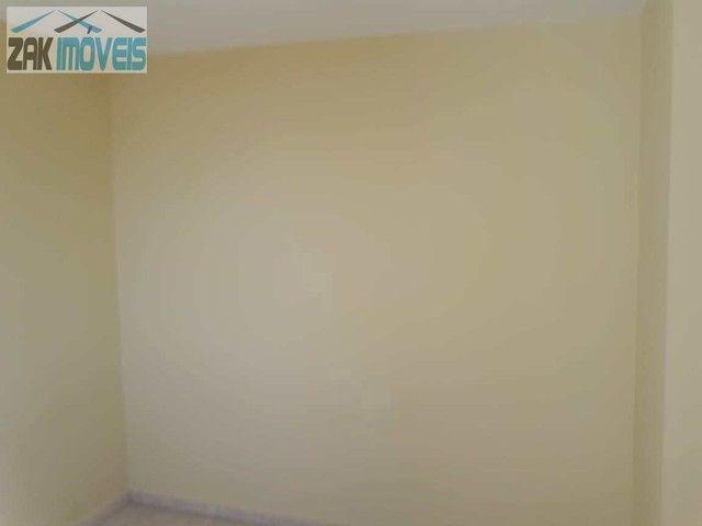 Apartamento com 2 dorms, Fonseca, Niterói, Cod: 98 - Foto 8