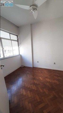 Apartamento com 2 dorms, Icaraí, Niterói, Cod: 127