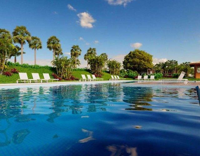 Lote no Condomínio Quinta das Lagoas Alagoinhas com 360m² e 440 m² à Venda a partir de R$  - Foto 3