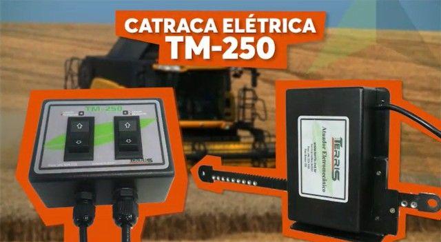 Desligamento Eletromecânico - Plantadeira Valtra - Foto 3
