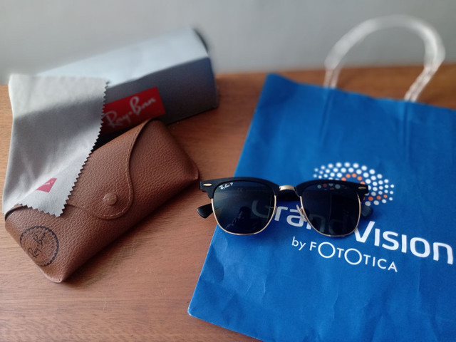 Óculos de RAY BAN SUNGLASS - Foto 6