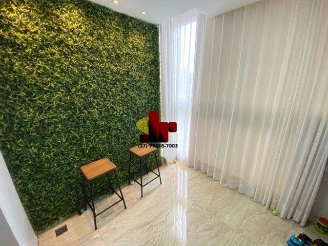Top Apto 3 Qtos c/suite - Montado e decorado - Buritis - Foto 4
