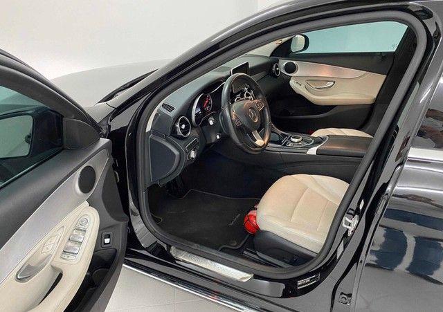 Mercedes bens c  - Foto 8