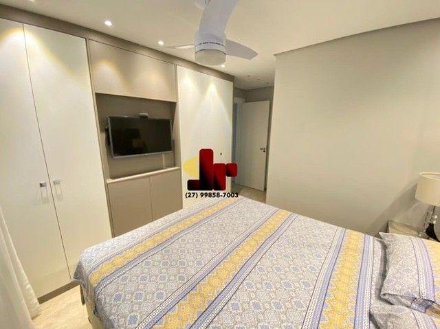 Top Apto 3 Qtos c/suite - Montado e decorado - Buritis - Foto 5