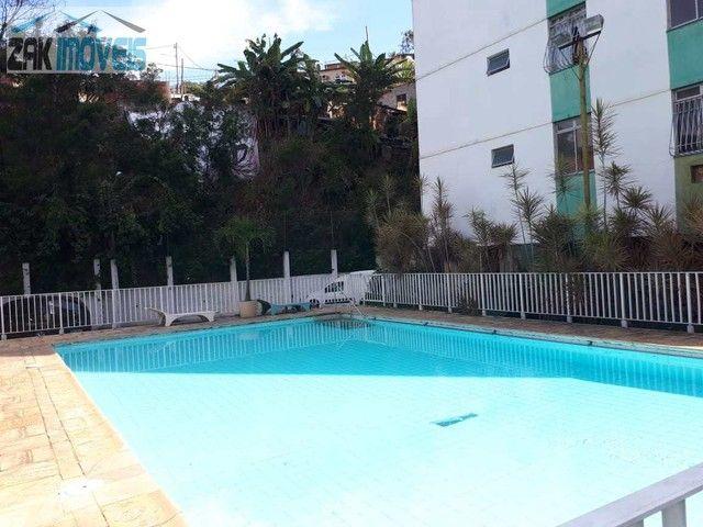 Apartamento com 2 dorms, Fonseca, Niterói, Cod: 98 - Foto 17