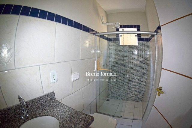Apartamento com 3 dormitórios à venda, 83 m² por R$ 350.000,00 - Vilage I - Porto Seguro/B - Foto 9