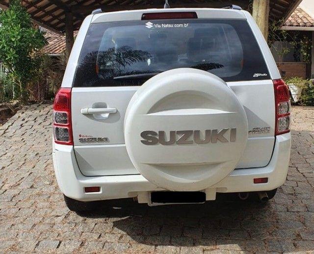 Suzuki grand  - Foto 5