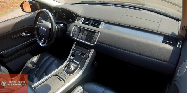 2014 Land Rover / Evoque Pure 2.0 p5d - Foto 13