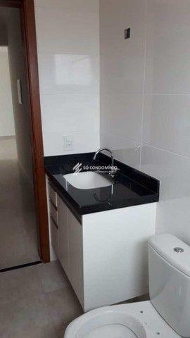 Apartamento com 3 dorms, Jardim Urano, São José do Rio Preto - R$ 475 mil, Cod: SC08735 - Foto 17