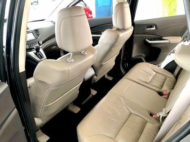 Honda CR-V 2.0 4WD - Unico Dono - Foto 12
