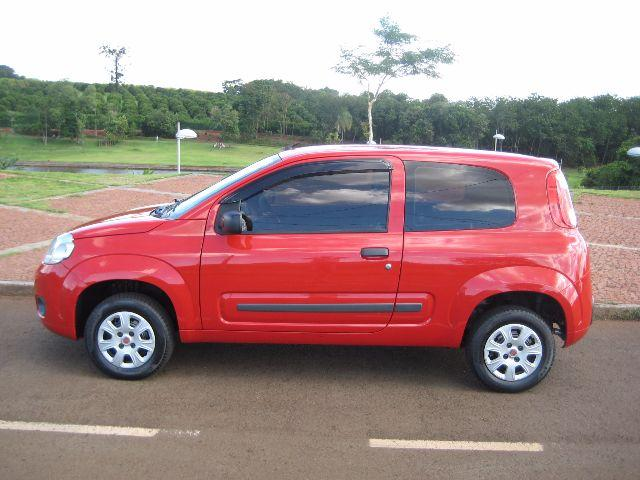 fiat uno 2013 carros jardim adriana ii londrina olx. Black Bedroom Furniture Sets. Home Design Ideas