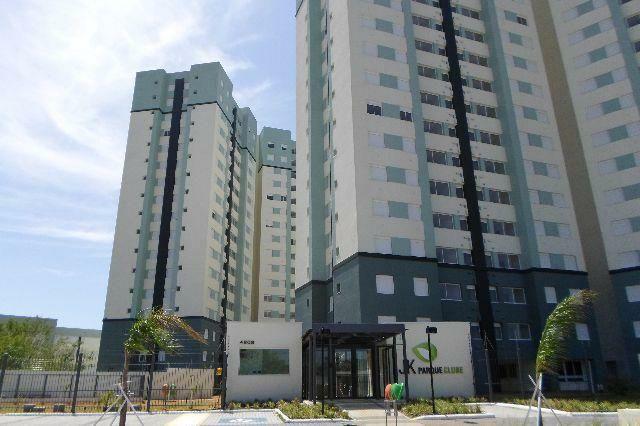 JK Parque Clube Pelotas - NexGroup, 3 (três) dormitórios