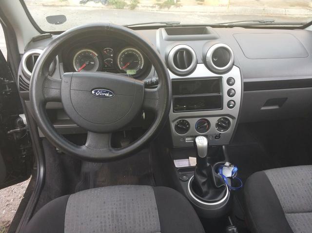 Vendo Fiesta 1.6 completo 2011 /2012