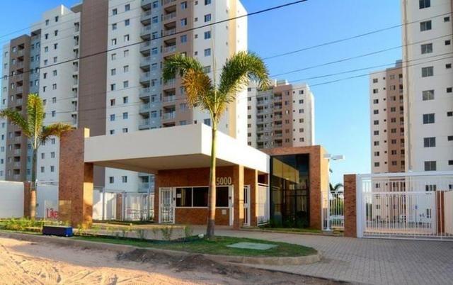 Apartamento em Condomínio Resort
