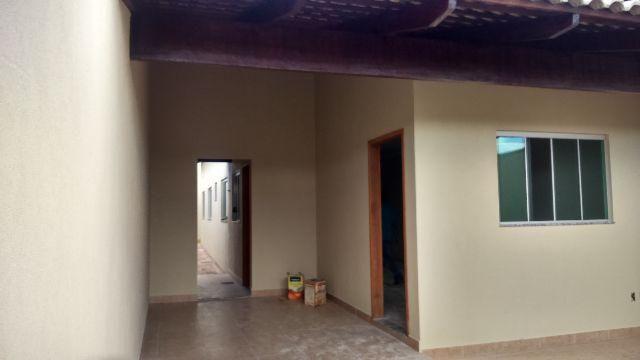 Casa 3/4 com suite, pirineus , veneza, vale do sol e flor do cerrado, entrada parcelada - Foto 2