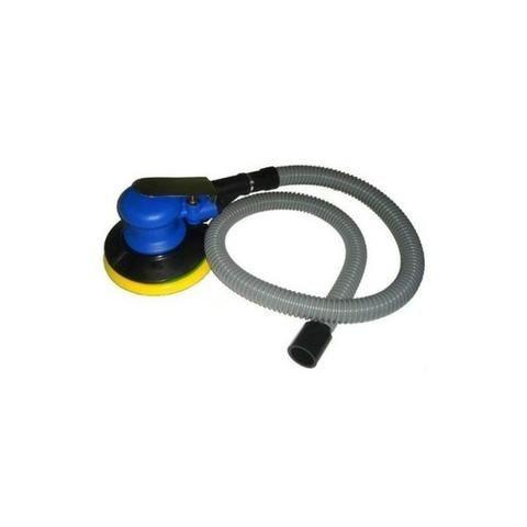 Lixadeira orbital pneumática hookit 6