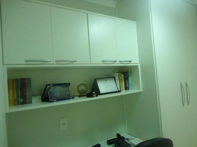 Apartamento para Venda em Guarapari, Praia do morro, 3 dormitórios, 1 suíte, 2 banheiros,  - Foto 15