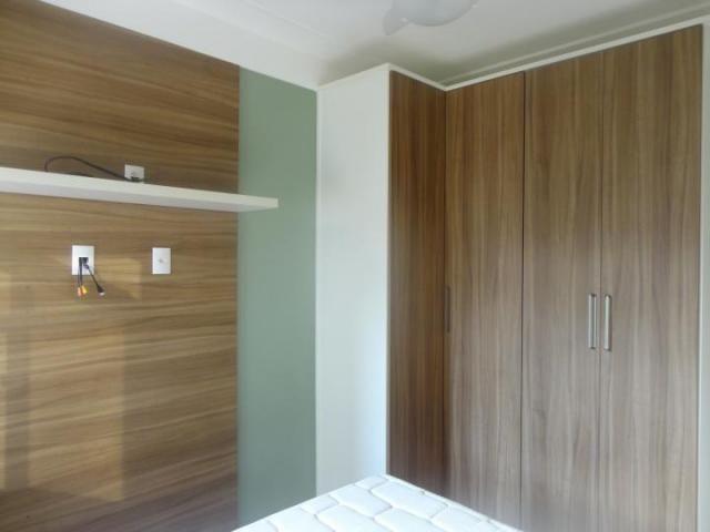 Apartamento para Venda em Guarapari, Praia do morro, 3 dormitórios, 1 suíte, 2 banheiros,  - Foto 5