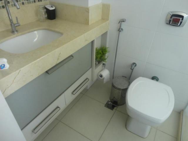 Apartamento para Venda em Guarapari, Praia do morro, 3 dormitórios, 1 suíte, 2 banheiros,  - Foto 13