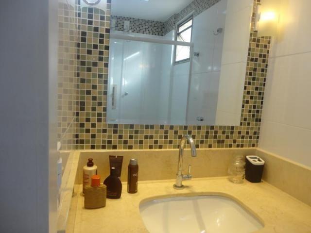Apartamento para Venda em Guarapari, Praia do morro, 3 dormitórios, 1 suíte, 2 banheiros,  - Foto 12