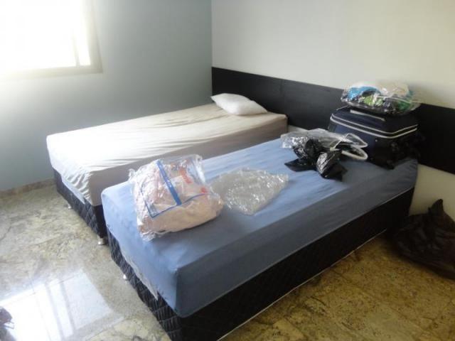 Apartamento para Venda em Guarapari, Praia do morro, 3 dormitórios, 1 suíte, 2 banheiros,  - Foto 2