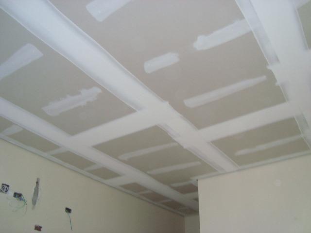 Gesso Acartonado / Drywall - Foto 3