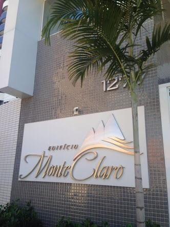 Ed. Monte Claro - Venda/Troca