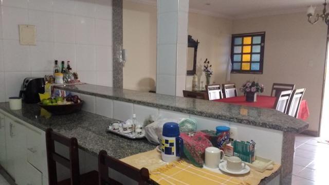 Casa à venda com 4 dormitórios em Caiçaras, Belo horizonte cod:2448 - Foto 4