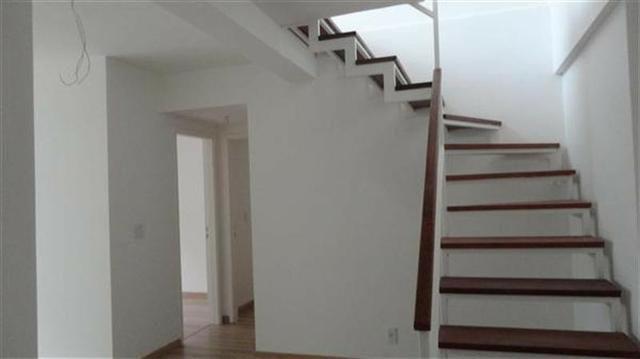 Cobertura Duplex 3 quartos, sendo 1 suíte-com 2 Vagas- Nogueira Petrópolis - Foto 7