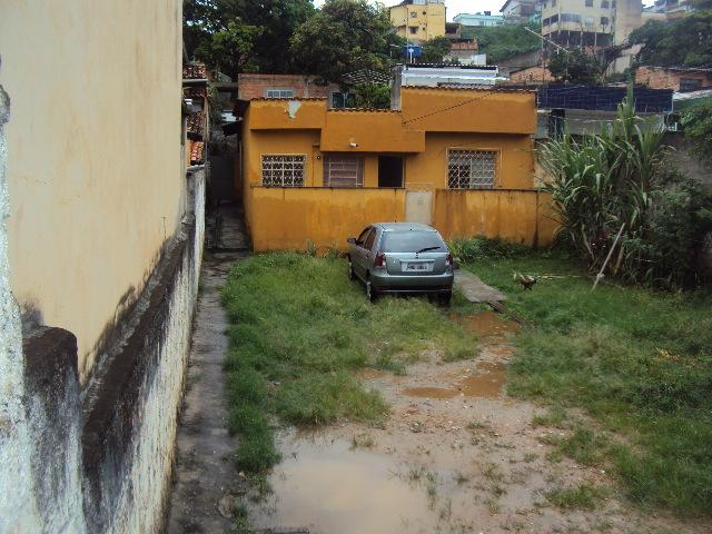 Loteamento/condomínio à venda em Caiçaras, Belo horizonte cod:1256 - Foto 5