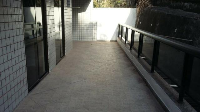 [DA] Aluguel Apartamento 03 Quartos Jardim Amália 2 Volta Redonda - Foto 13