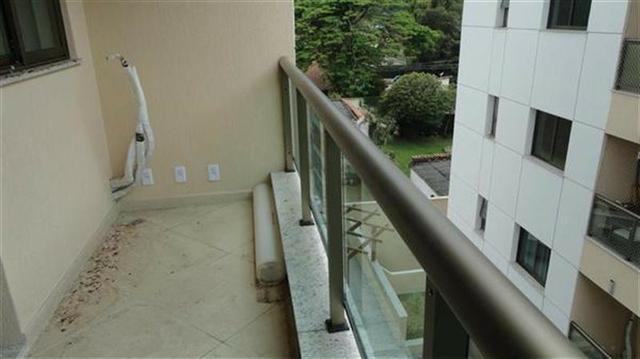 Cobertura Duplex 3 quartos, sendo 1 suíte-com 2 Vagas- Nogueira Petrópolis - Foto 2