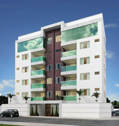 Cobertura em Ipatinga, 4 qts/ste, 240 m², área gourmet, banh. Hidr., elev. Valor 750 mil