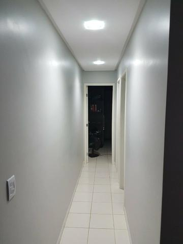 Residencial Moxuara: Ap 02 quartos, Suíte. Varanda - Foto 4