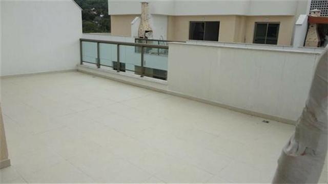 Cobertura Duplex 3 quartos, sendo 1 suíte-com 2 Vagas- Nogueira Petrópolis - Foto 13