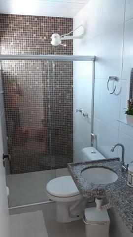 Barra Nova Casa 2/4, 1 suite, Área lazer compl. cond. fechado, Barra Nova, Marechal - Foto 15