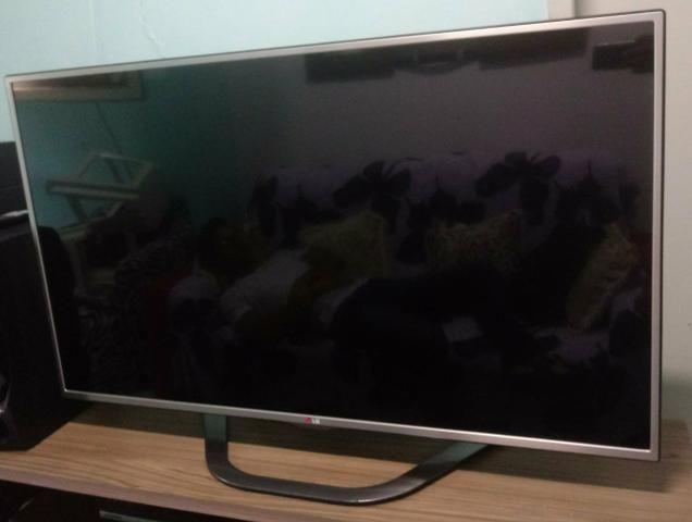 Tv LG 47' 3D
