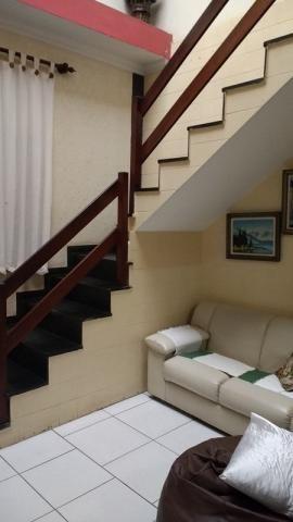 Casa à venda com 4 dormitórios em Caiçaras, Belo horizonte cod:2448 - Foto 7