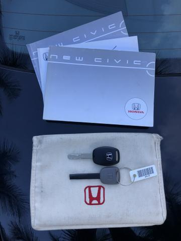 Honda Civic LXL 1.8 2011 Automático - Foto 13