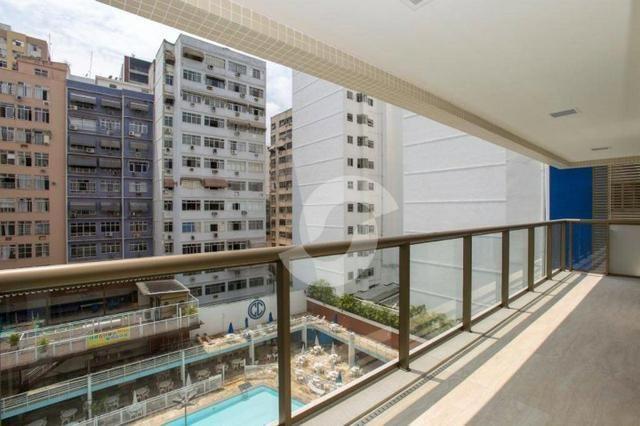 The On2 - Apartamento frente mar com 372 m² com 4 suítes e 5 vagas - Foto 17