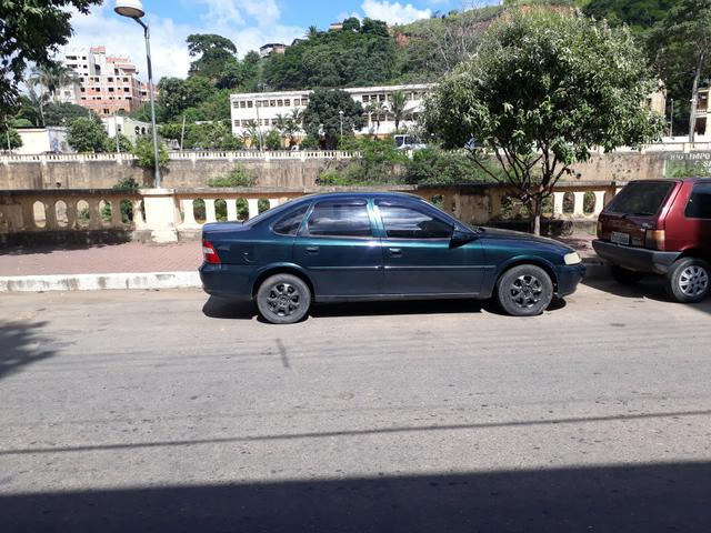 vende-se vectra gls - 1998