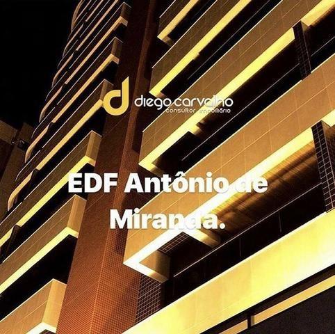 Edf antonio de Miranda bairro ponta verde 124 m2 - Foto 7