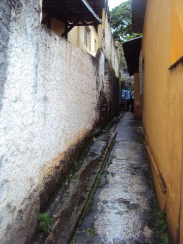 Loteamento/condomínio à venda em Caiçaras, Belo horizonte cod:1256 - Foto 6