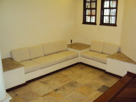 Casa à venda com 4 dormitórios em Caiçaras, Belo horizonte cod:554