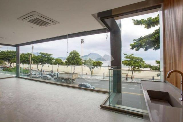 The On2 - Apartamento frente mar com 372 m² com 4 suítes e 5 vagas - Foto 15