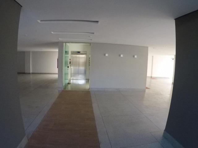 Cobertura em Ipatinga, 4 qts/ste, 240 m², área gourmet, banh. Hidr., elev. Valor 750 mil - Foto 3