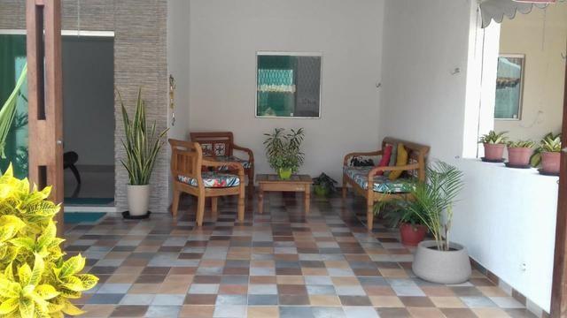 Barra Nova Casa 2/4, 1 suite, Área lazer compl. cond. fechado, Barra Nova, Marechal - Foto 2