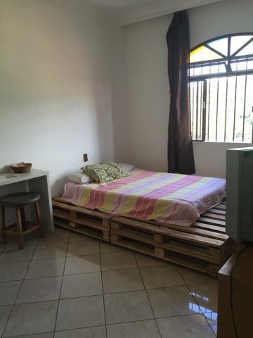 Casa à venda com 5 dormitórios em Caiçaras, Belo horizonte cod:555 - Foto 7