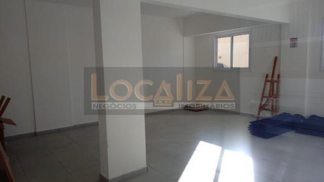 Apartamento à venda com 2 dormitórios em Vila maria, São josé dos campos cod:AP00109 - Foto 15