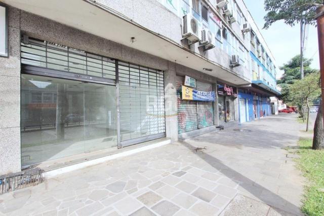 Loja comercial para alugar em Teresópolis, Porto alegre cod:BT9036